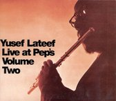 Live At Pep's Vol. 2
