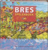 Bres Spelenboek Spel En Beweging 11Dr