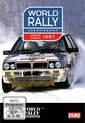 Monte Carlo Rally 1987