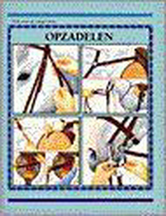 OPZADELEN - Holderness |