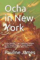 Ocha in New York