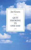 Afbeelding van Quit smoking in one day