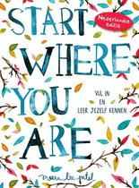 Afbeelding van Start where you are
