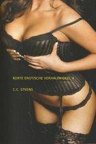 Korte erotische verhalen deel 4