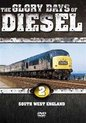 Glory Days Of Diesel Vol. 2 - South West England