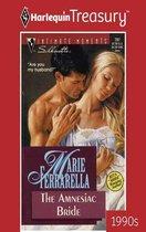 Omslag Amnesiac Bride