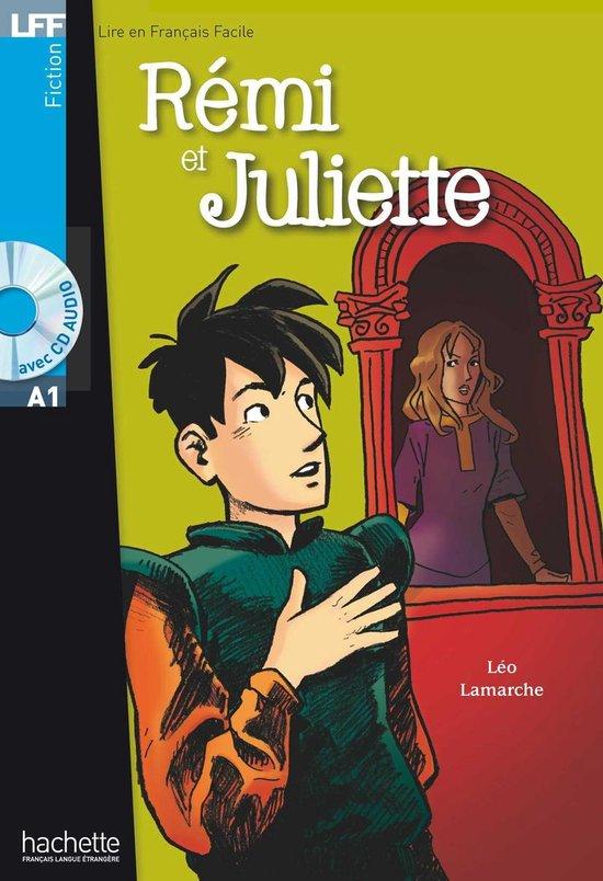 LFF A1 - Rémi et Juliette (ebook)