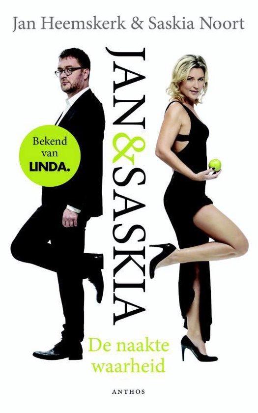 Jan en Saskia - Saskia Noort |