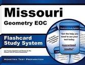 Missouri Geometry Eoc Flashcard Study System