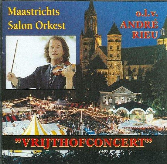 Vrijthof Concert