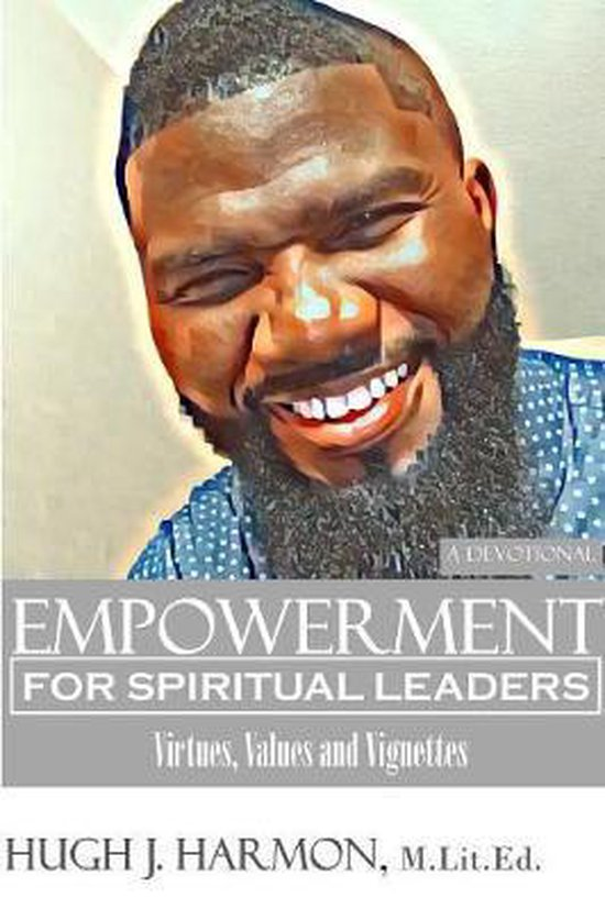 Empowerment for Spiritual Leaders