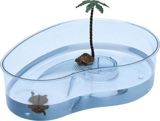 Ferplast plastic schildpaddenbak arricot