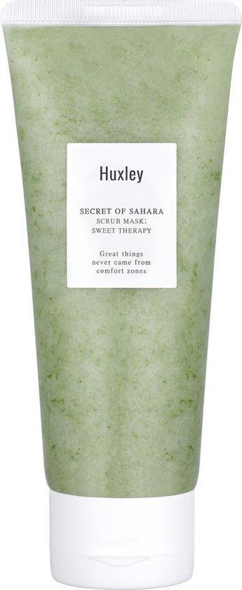 Huxley Sweet Therapy Scrub Mask