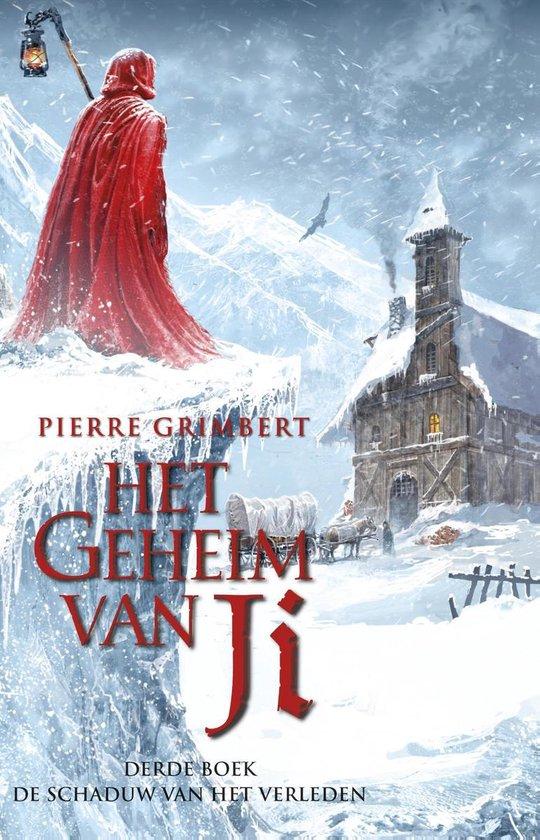 Het Geheim van Ji 3 - Pierre Grimbert |