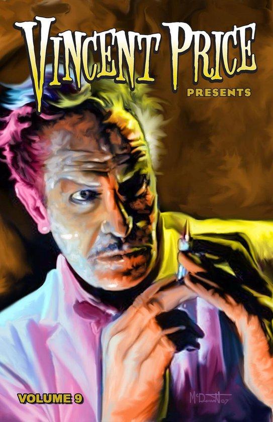 Vincent Price Presents: Volume #09