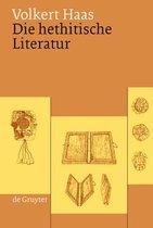 Die hethitische Literatur