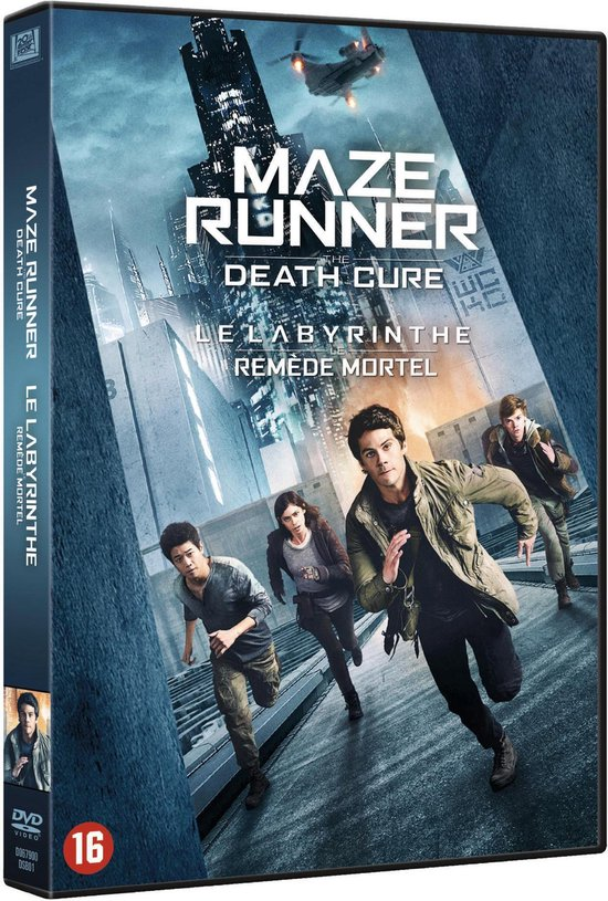 Maze Runner: The Death Cure - Film