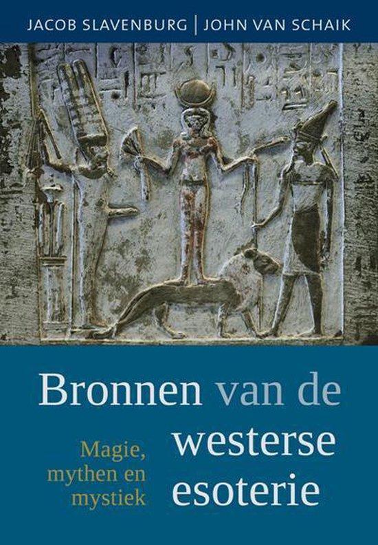 Bronnen van de westerse esoterie