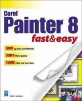 Corel Painter 8