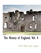 The History of England, Vol. 4