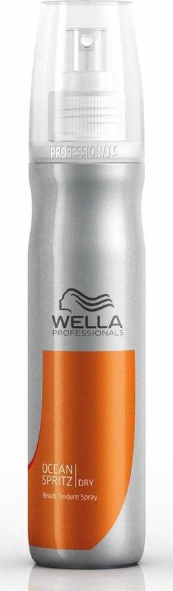 Bol Com Wella Professionals Beach Texture Spray Hold 2 Ocean Spritz 150ml