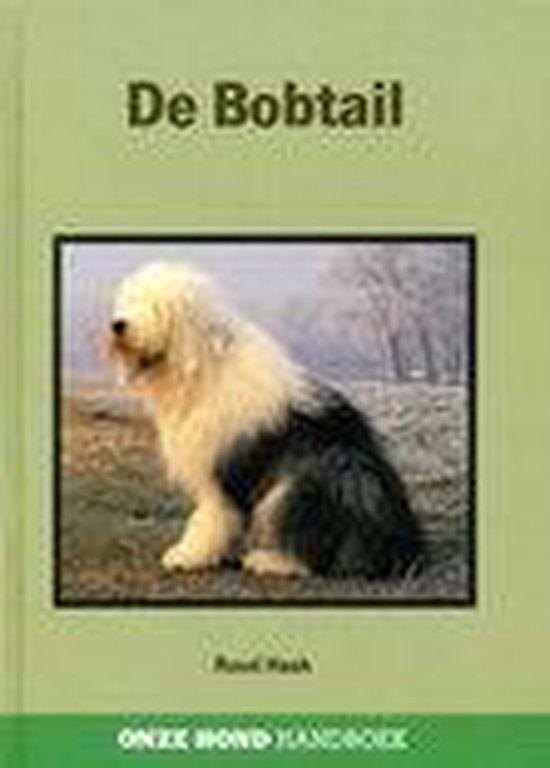 Cover van het boek 'De Bobtail'