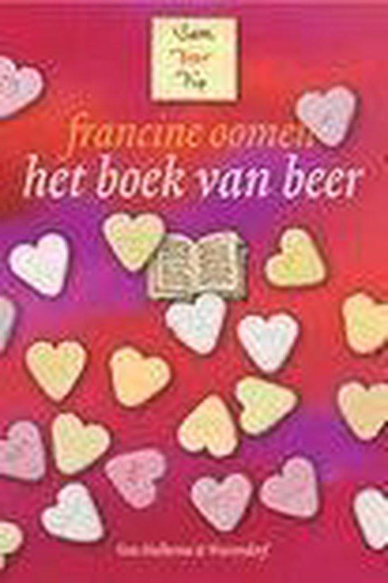 Het Boek Van Beer - Francine Oomen pdf epub