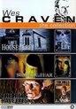 Wes Craven-The Collection (3DVD)