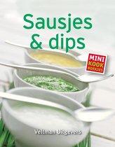 Mini kookboekjes - Sausjes en dips