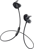 Bose SoundSport Wireless - in-ear oordopjes - Zwart
