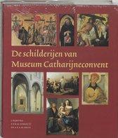 De schilderijen van Museum Catharijneconvent