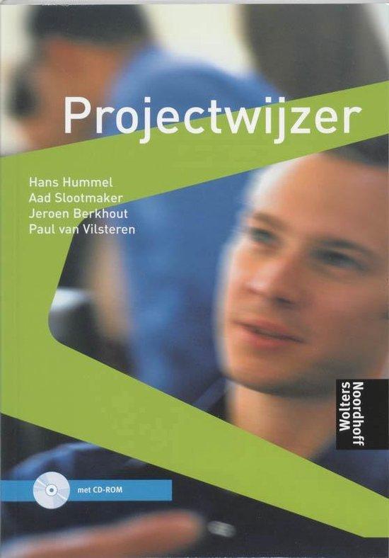 Projectwijzer - H. Hummel |