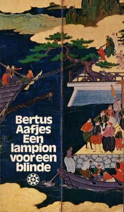 Lampion voor een blinde - Bertus Aafjes pdf epub
