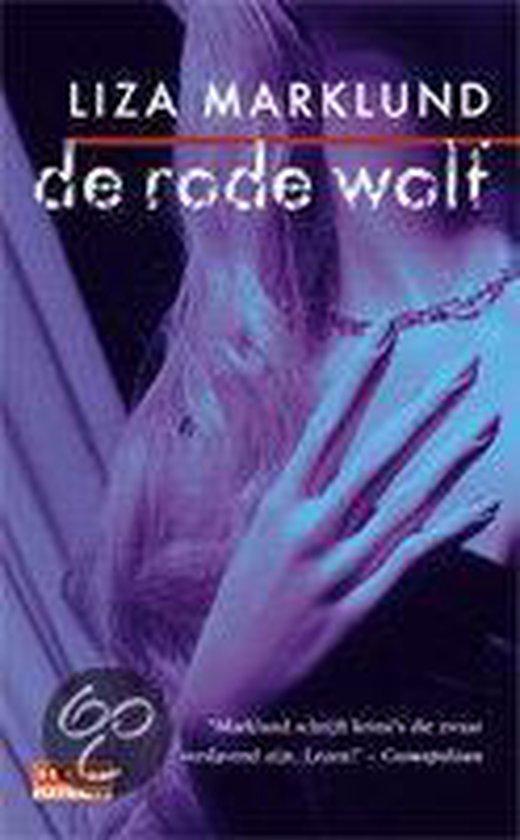 Rode wolf - Liza Marklund |