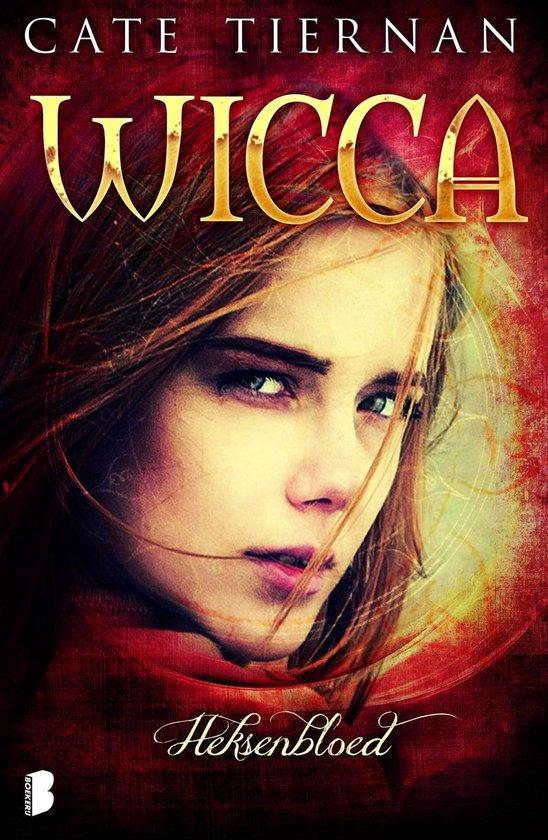 Wicca 3 - Heksenbloed - Cate Tiernan  