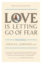 Love Is Letting Go of Fear, Third Edition