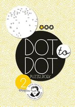 Dot-to-dot 2 - Puzzelboek