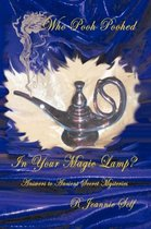 Who Pooh Poohed in Your Magic Lamp?