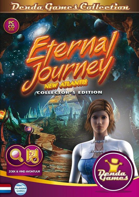 Eternal Journey: New Atlantis – Collector's Edition – Windows