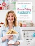 Het Laura's bakery bakboek