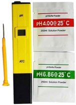 Digitale PH Meter Kweek