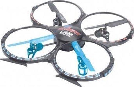 LRP H4 Gravit 2.0 Quadcopter + Camera - Drone