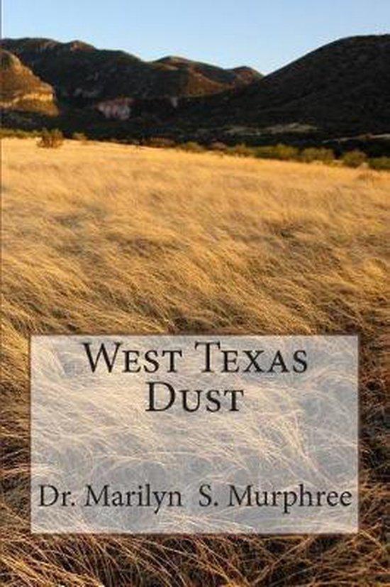 West Texas Dust