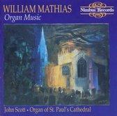 John Scott - Organ Works