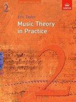 Afbeelding van Music Theory in Practice, Grade 2