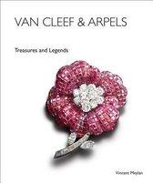 Van cleef & arpels : treasures and legends