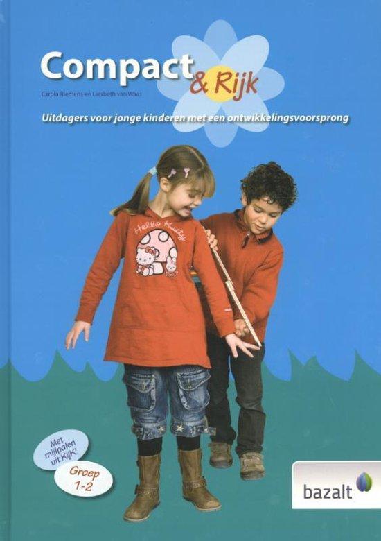 Compact & Rijk - Carola Riemens pdf epub