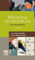 Medicina de Urgencias. Guía terapéutica