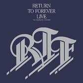 Return To Forever - Live: Complete Concert