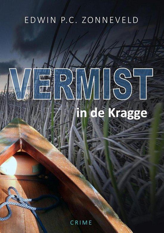 Vermist in de Kragge - Edwin Zonneveld |